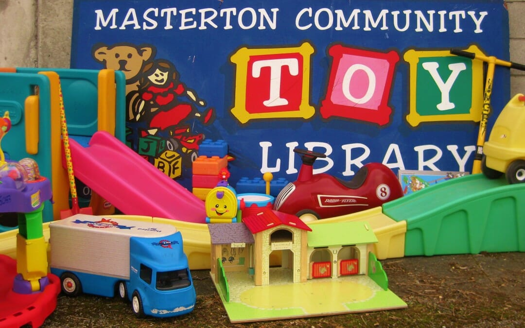 Masterton Community Toy Library