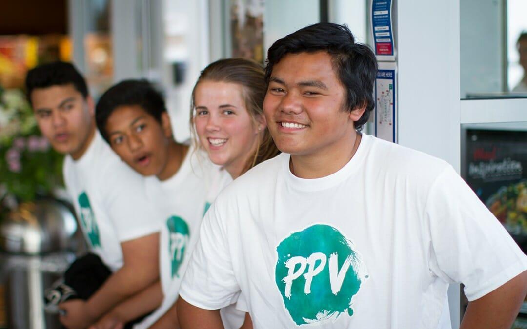 The Prima Volta Charitable Trust