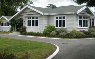 Hospice Wairarapa Building Project