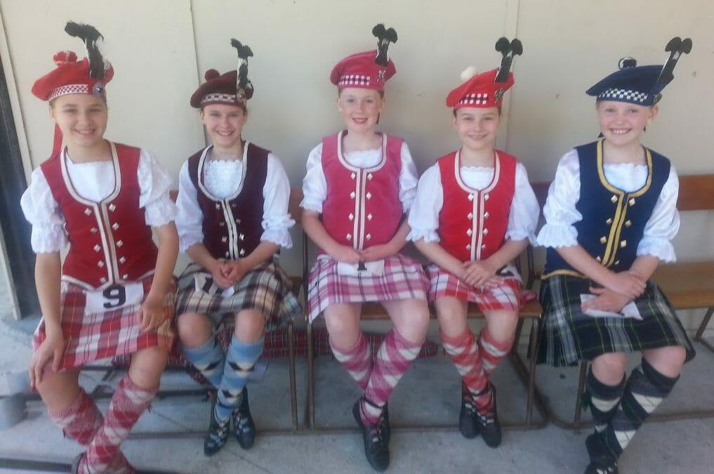 Upper Hutt Highlanders Inc