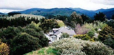 New Zealand Pacific Studio