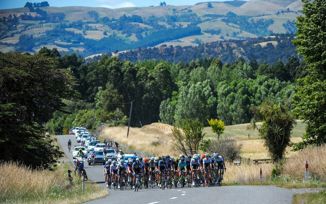 Cycle tour putting Wairarapa on the map