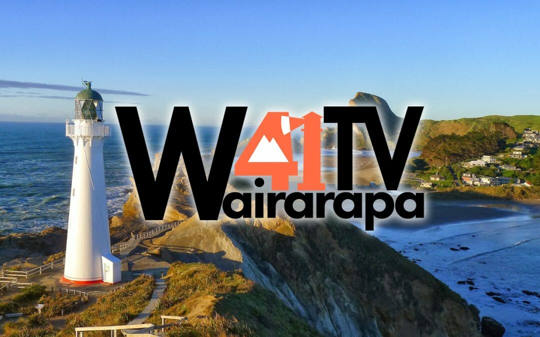 Wairarapa TV now live!
