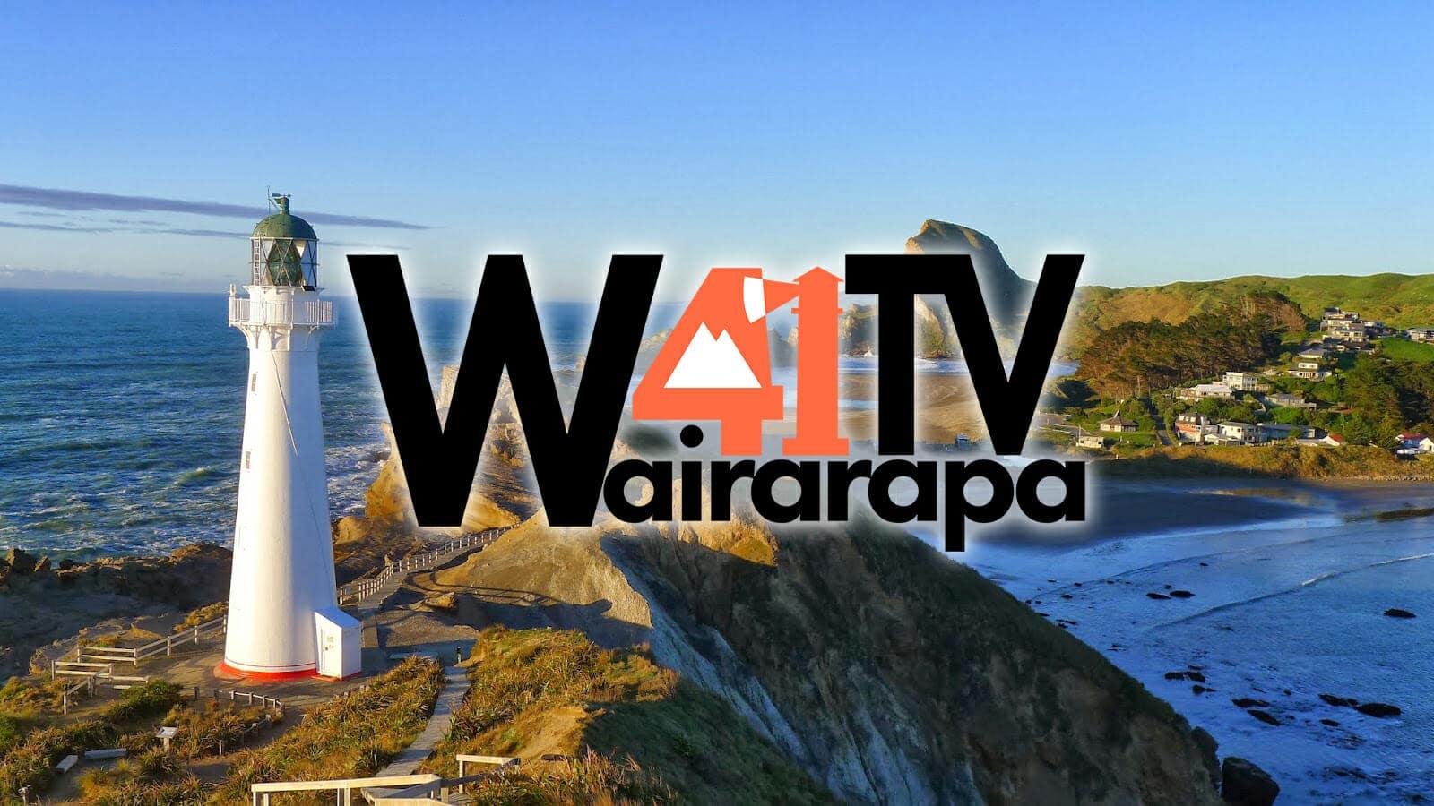 Wairarapa TV