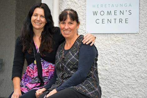The Heretaunga Women's Centre