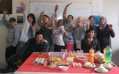 English Language Partners Porirua