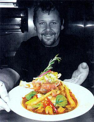 Pauls Recipe