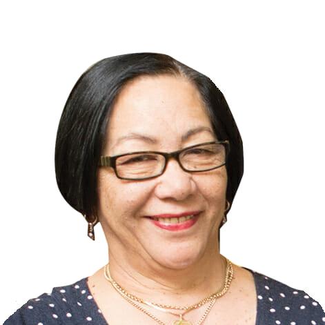 Jayne Onekawa
