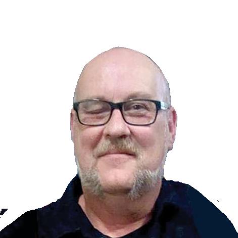 Jeff Kay