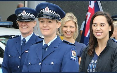 Police Managers' Guild Trust