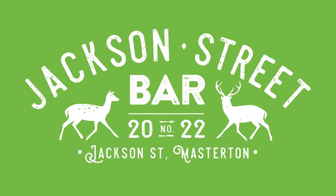 Jackson Street Bar – Manager