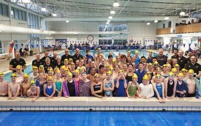 The Tawa Swimming Club