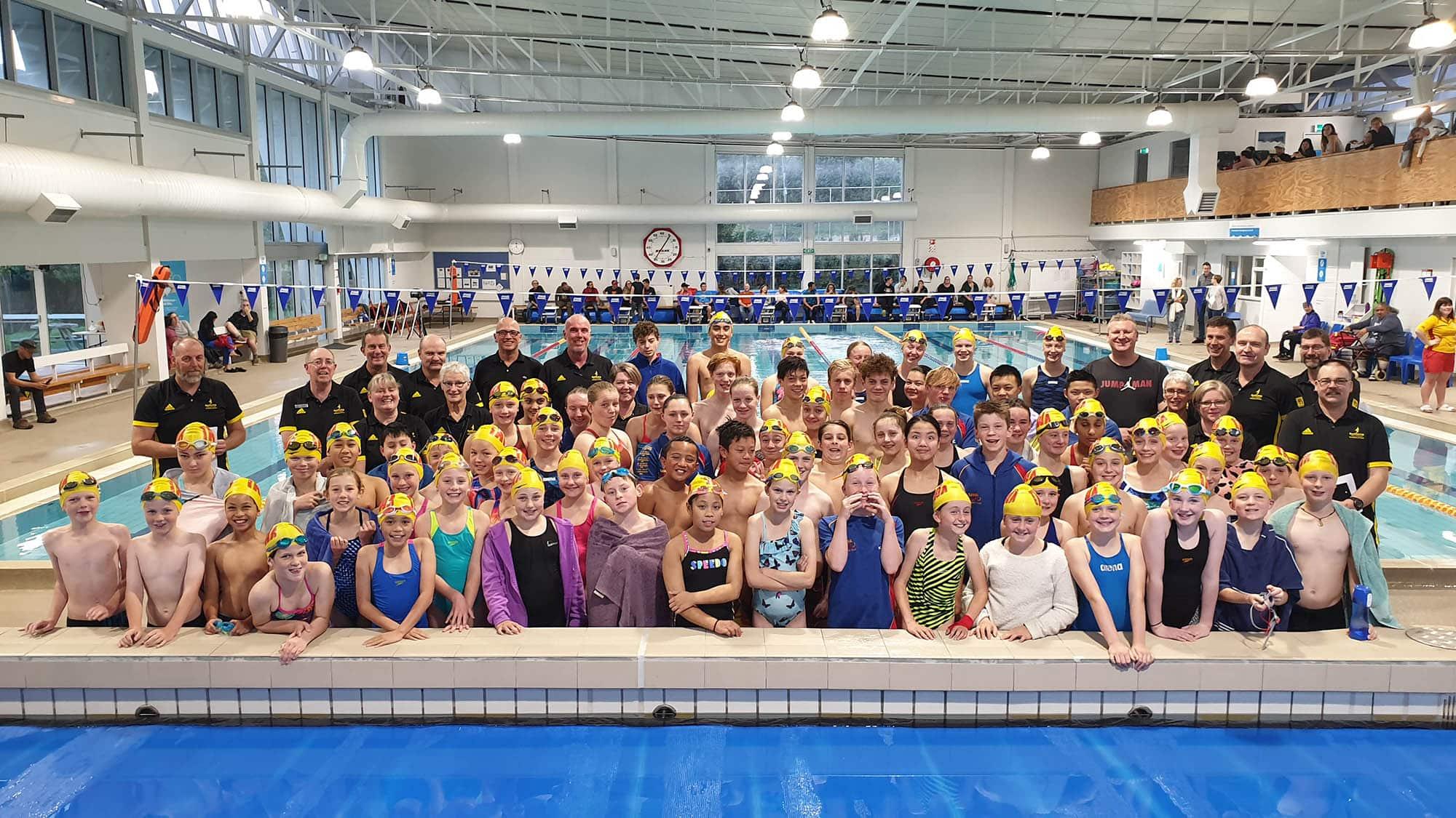 Tawa Swimming Club