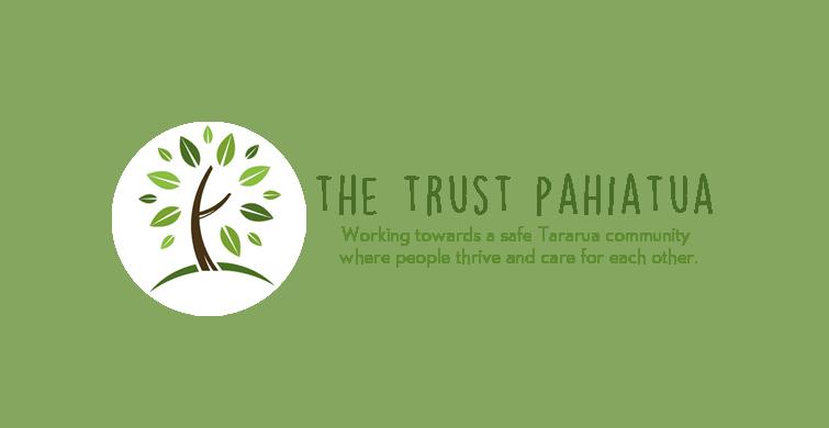 Pahiatua Community Services Trust