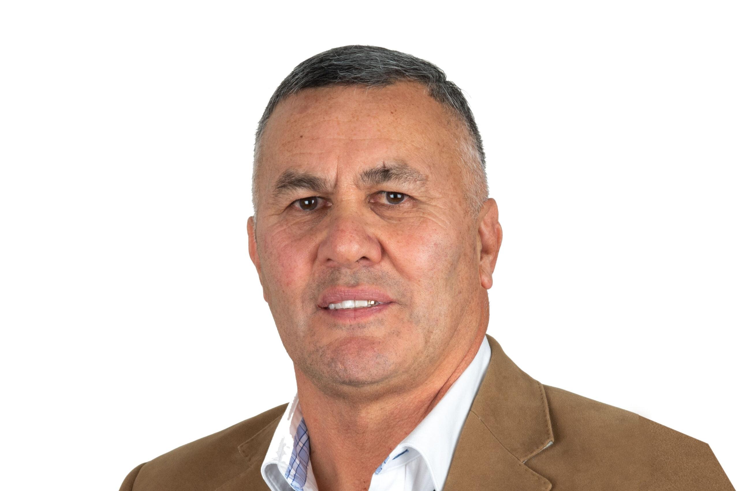Charles Kaka