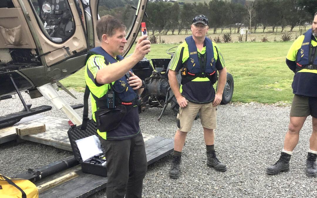 The Wairarapa Rescue Trust