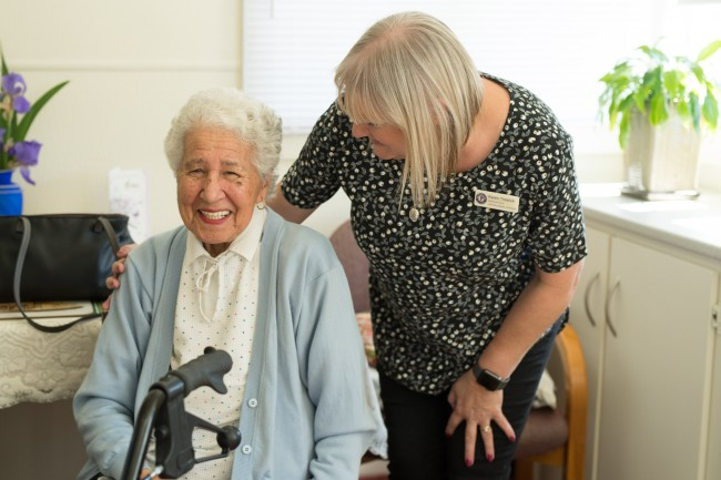 Parkinson's in New Zealand