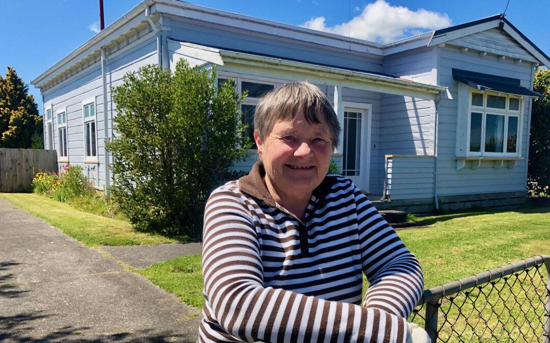 Trust House steps up for homeless