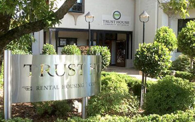 Trust House Well Placed Despite Covid