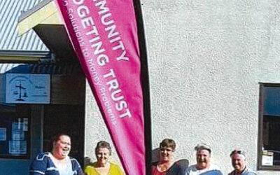 Community Budgeting Trust (Wairarapa)