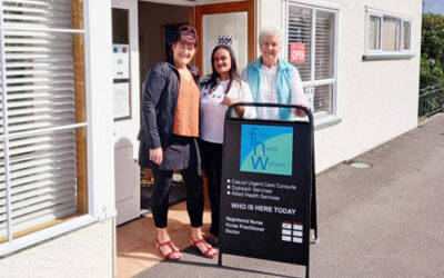 First Health and Wellness Centre