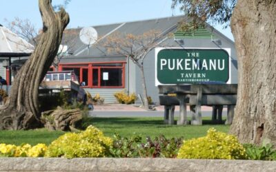 Manager of the Pukemanu Complex