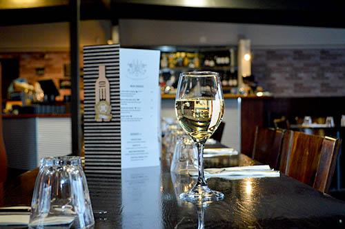 Pukemanu Bar & Eatery