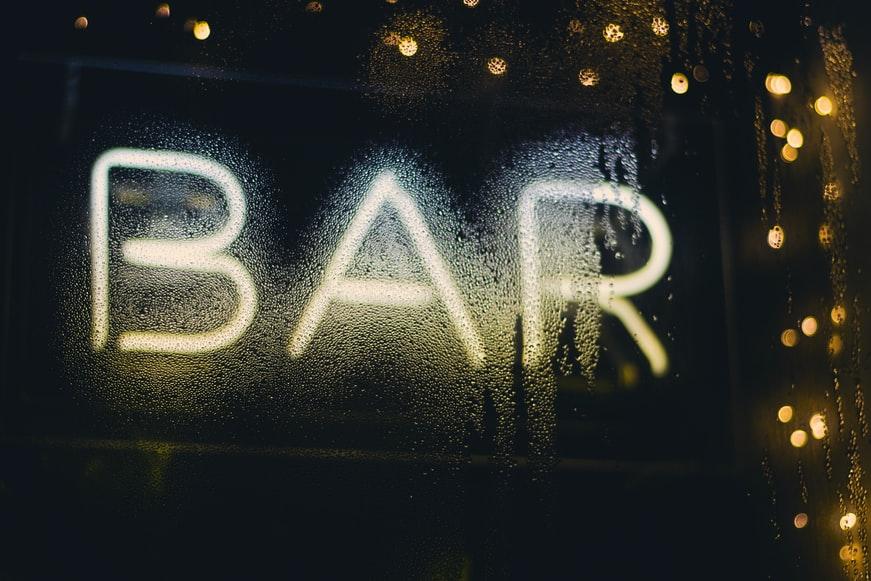 Duty Manager – Jackson Street Bar